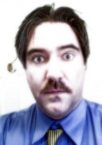 Movember man