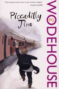 Piccadilly Jim by P.G. Wodehouse 2