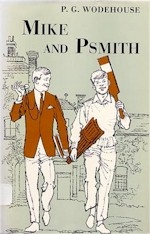 1953 Mike and Psmith (second story from the original Mike)