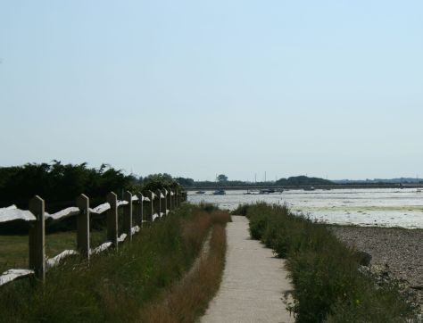 Emsworth walk