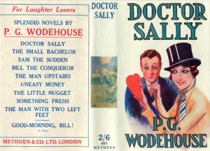 1932 Doctor Sally