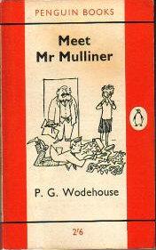 1927 Meet Mr. Mulliner mycopy