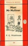 1927 Meet Mr. Mulliner mycopy