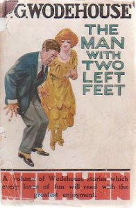 PGW Man with two left feet