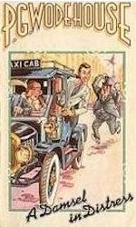 1919 A Damsel in Distress mycopy