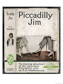 PGW PiccadillyJim
