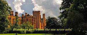 Blandings castle-en