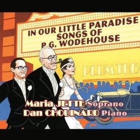 Maria Jette & Dan Chouniard CD
