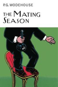 The Mating Season by PG Wodehouse