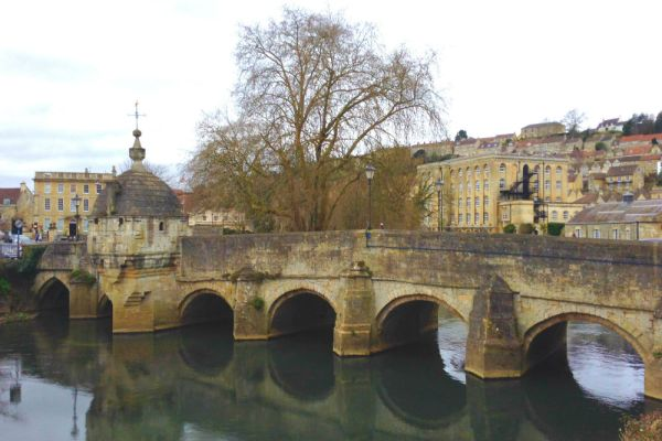Bradford on Avon March2016 MINI