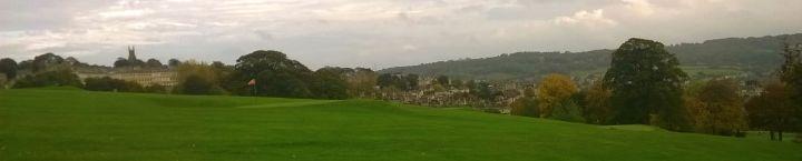 Sion Hill golf course mini