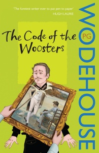 code-of-the-woosters