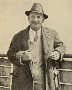 On this day 1960: P.G. Wodehouse didn't turn 80.